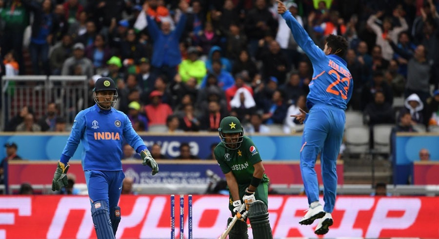 kuldeep yadav recollects special babar azam scalp during 2019 world cup