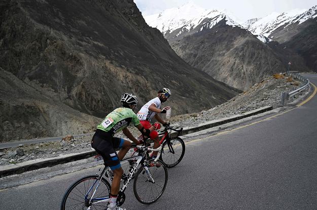 cyclist representational image photo afp