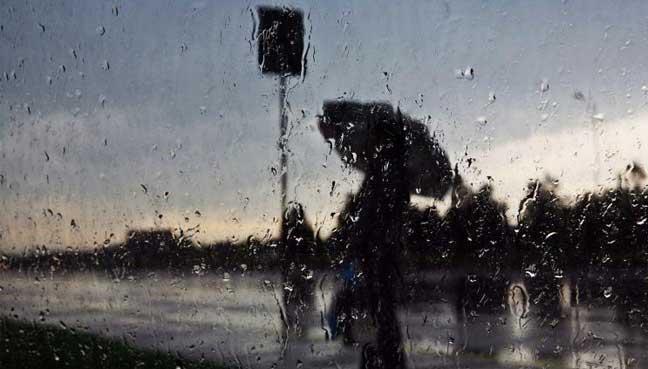 a representational image of rain photo afp
