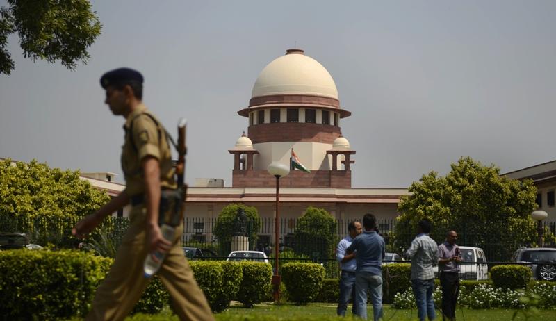 indian supreme court photo afp