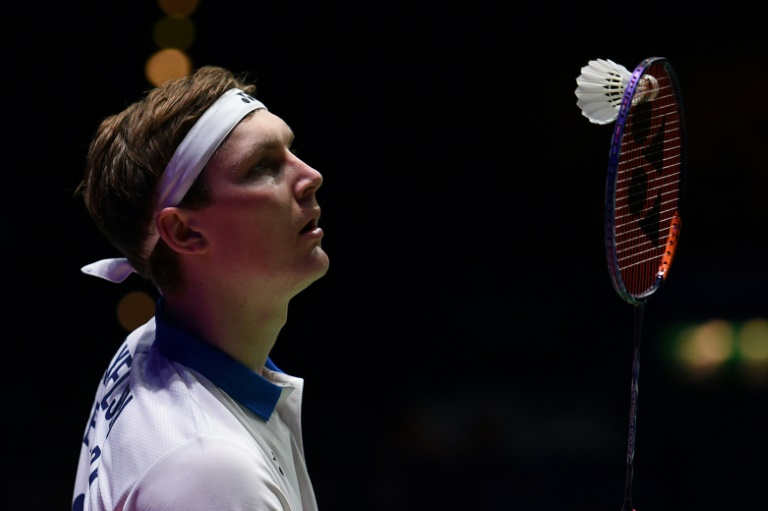 badminton like tennis golf and other sports with an international circuit faces major hurdles after countries introduced an array of travel bans and quarantine periods to combat covid 19 photo afp