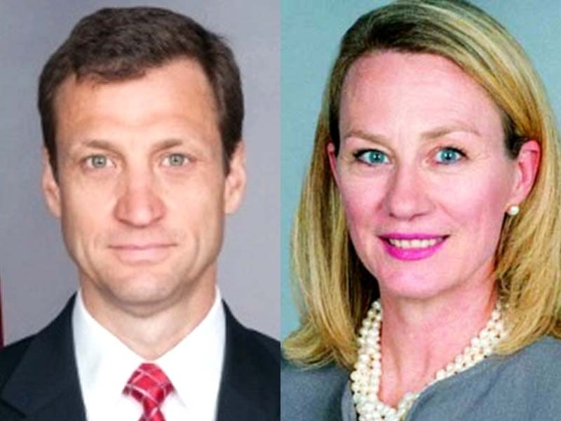 vajda to replace wells as us envoy for south asia