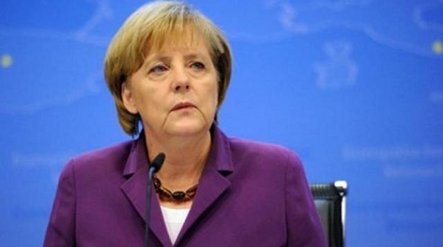 german chancellor angela merkel photo afp