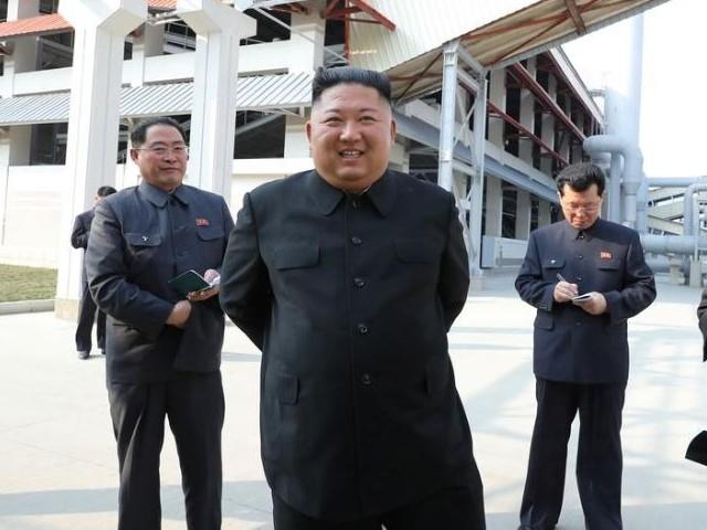 south korea spy agency says no signs north korea s kim received heart surgery yonhap