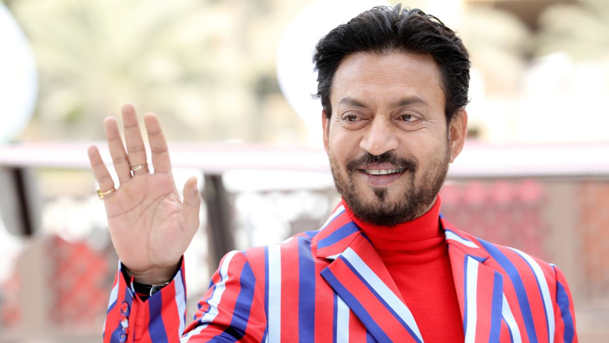 irrfan khan was due to appear in a film about pandemic