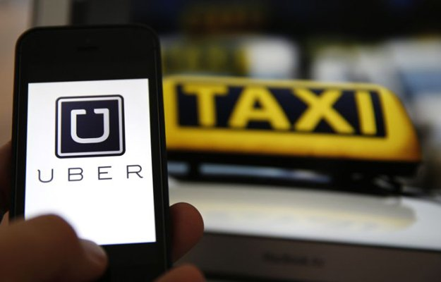 demand for app based rides have dropped sharply across the world including pakistan photo reuters file