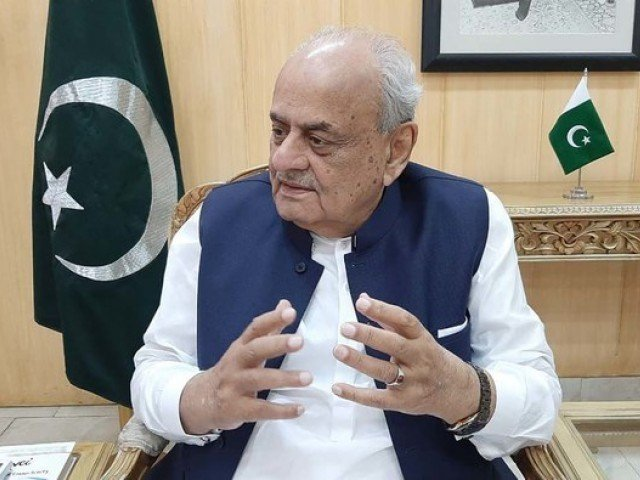 anp forgives interior minister ijaz shah over his controversial remarks