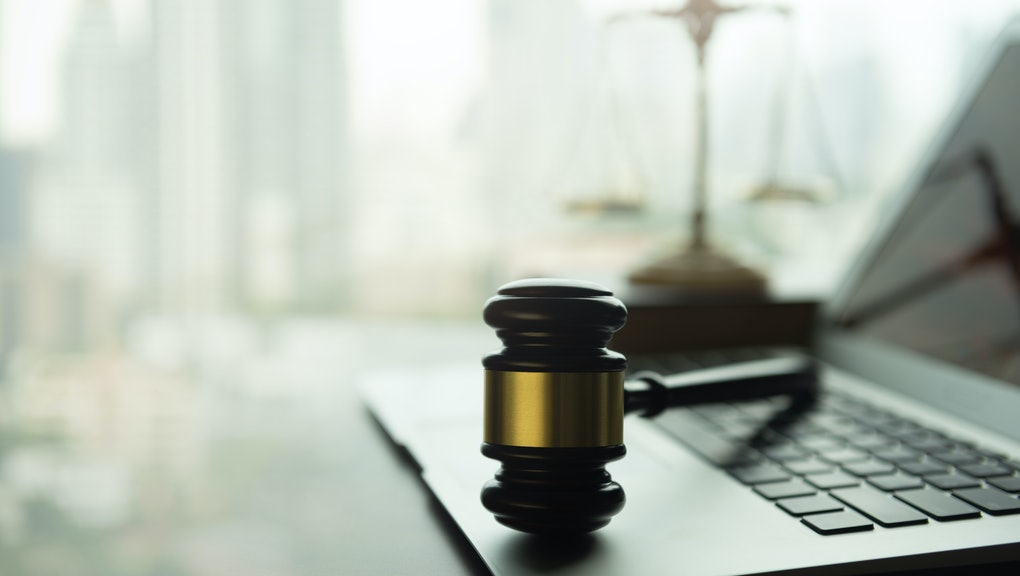 legal minds call for adopting justice isa s proposal for using video link to adjudicate photo courtesy shutterstock