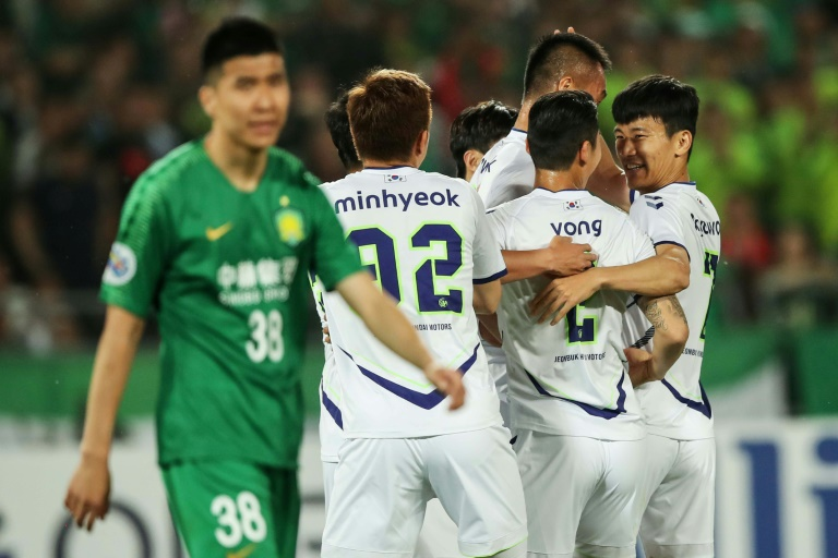 s korean football kicks off with new audience safety measures