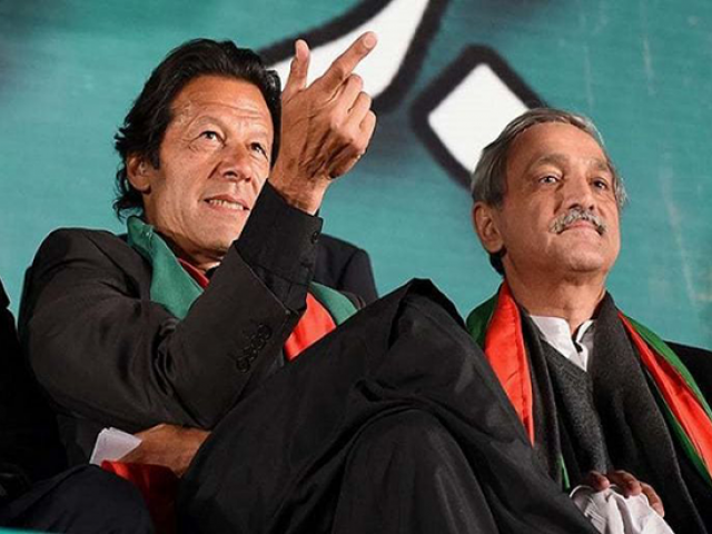 PM Imran, Jahangir Tareen likely to meet soon