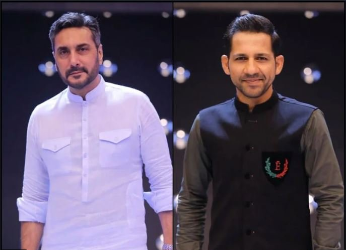 adnan siddiqui apologises to sarfaraz ahmed fans for insensitive remarks