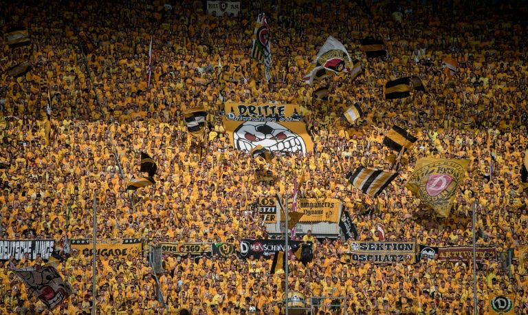 german league announced this week that it would restart on may 16 after being given the green light by the government photo afp