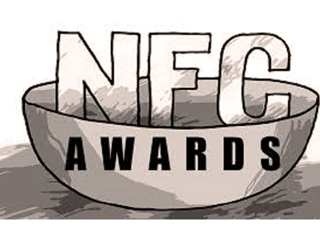 10th nfc agenda tilts in favour of centre