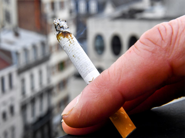 lack of awareness hinders smokers from quitting