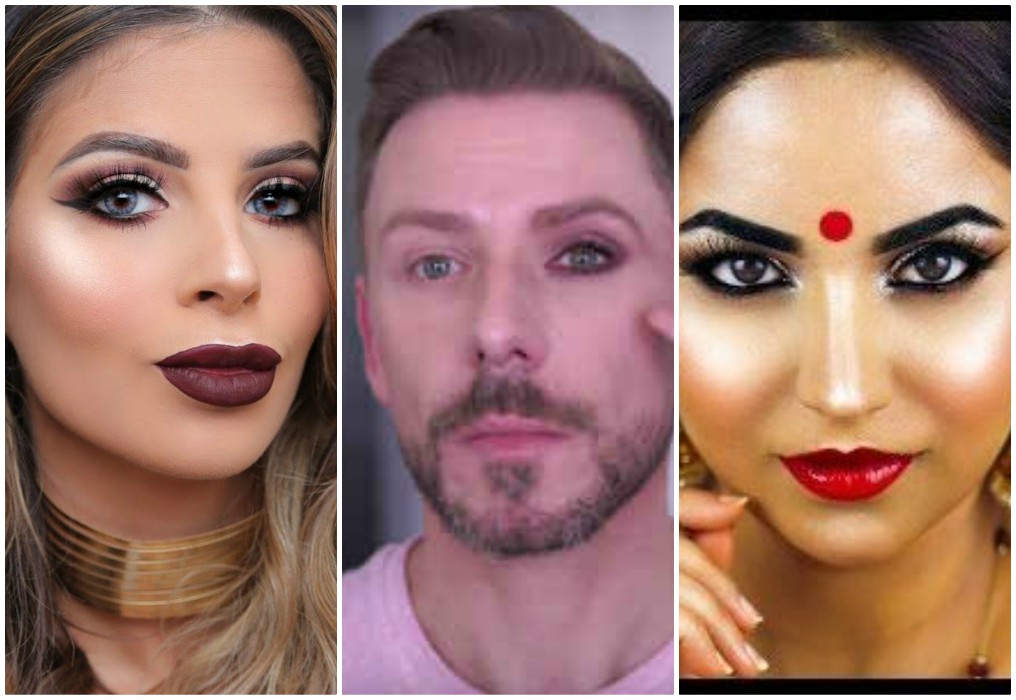 5 popular youtube makeup artists you should follow