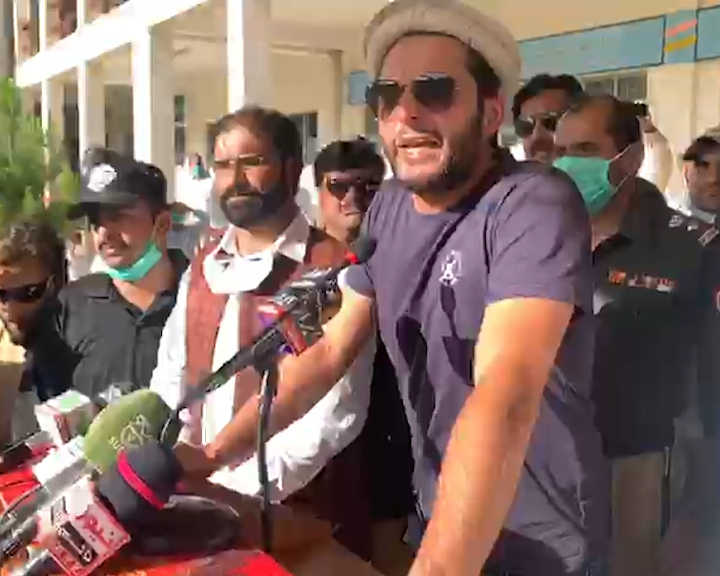 watch afridi calls for addition of kashmir cricket team into psl