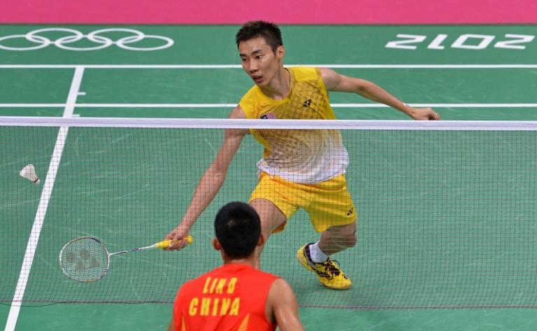lin dan v lee chong wei how badminton s great rivalry was born