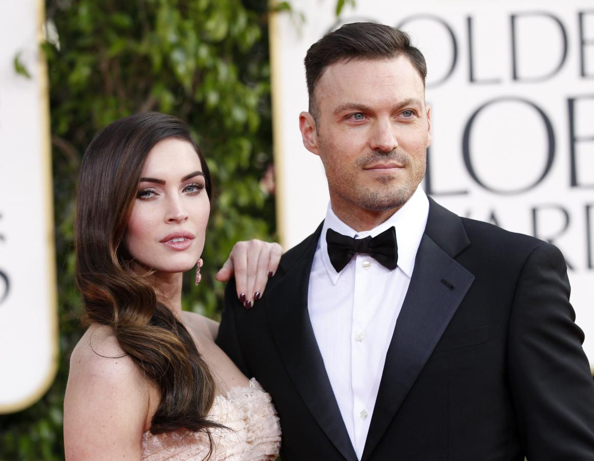 megan fox brian austin green confirm split after 10 years of marriage