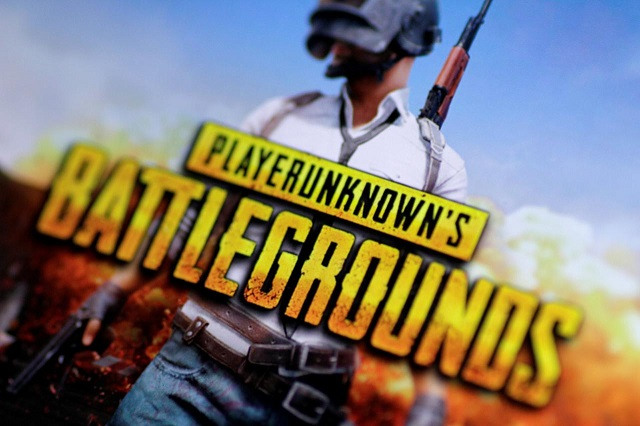 the playerunknown 039 s battlegrounds video game is seen in this illustration photo november 22 2017 photo reuters