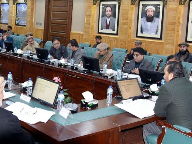 according to the insiders one of the major issue which angered the ministers was freezing of development funds of ongoing projects photo radio pakistan file