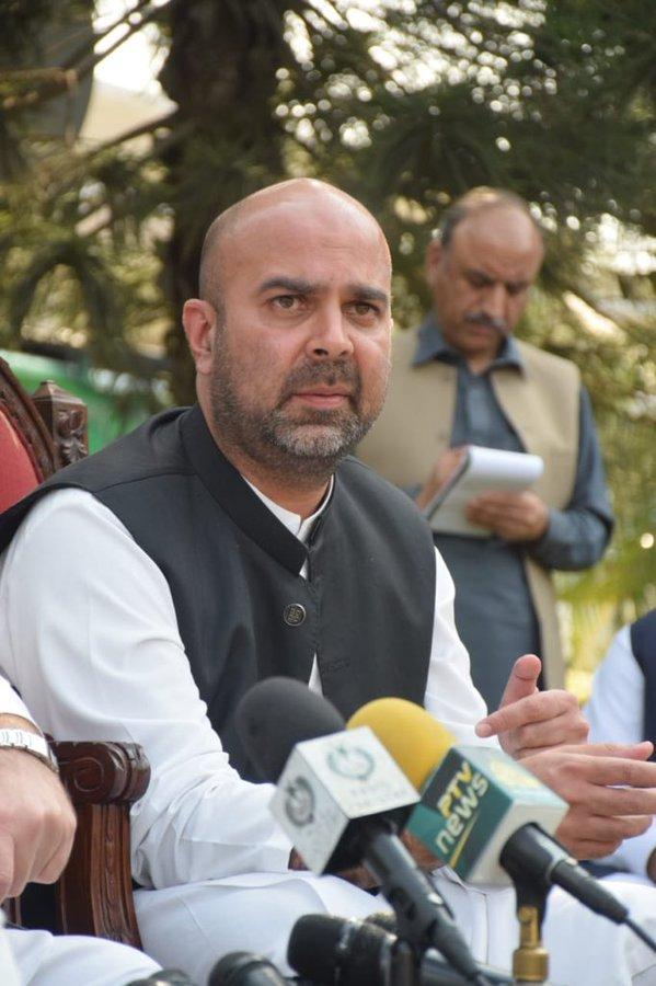 k p govt decides not to cut adp