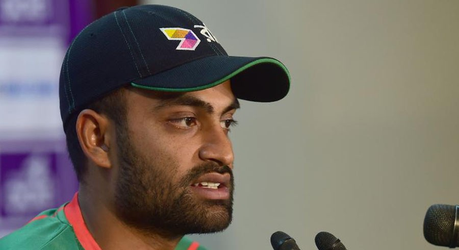 bangladesh needs to learn from pakistan in fast bowling department tamim iqbal