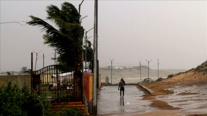 damages caused by super cyclone worse that covid 19 outbreak says indian leader photo anadolu agency