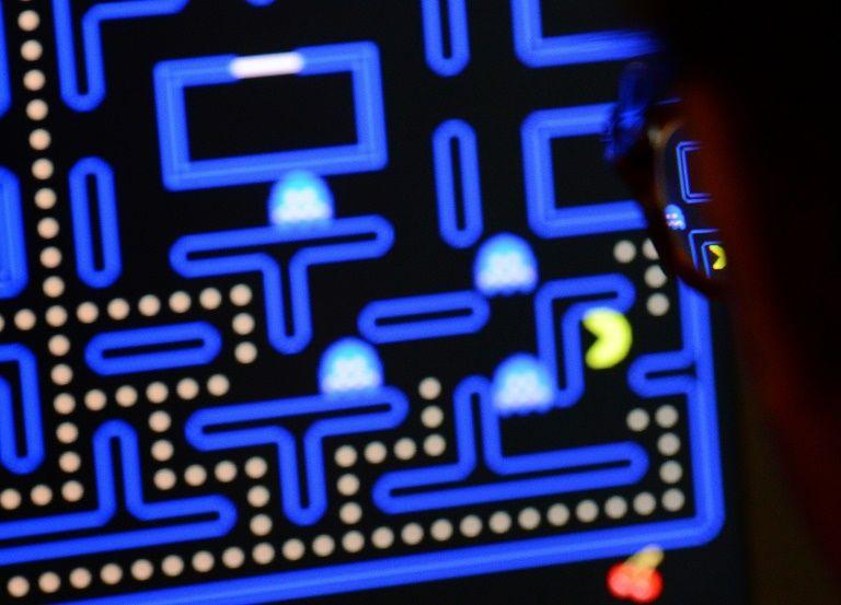beloved arcade game pac man turns 40