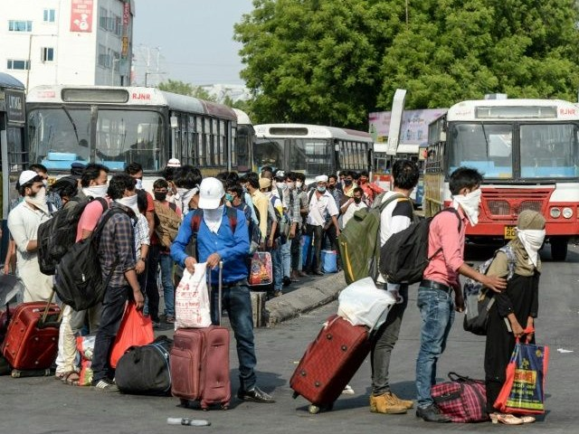 special trains for 3 6m indian workers stranded in lockdown