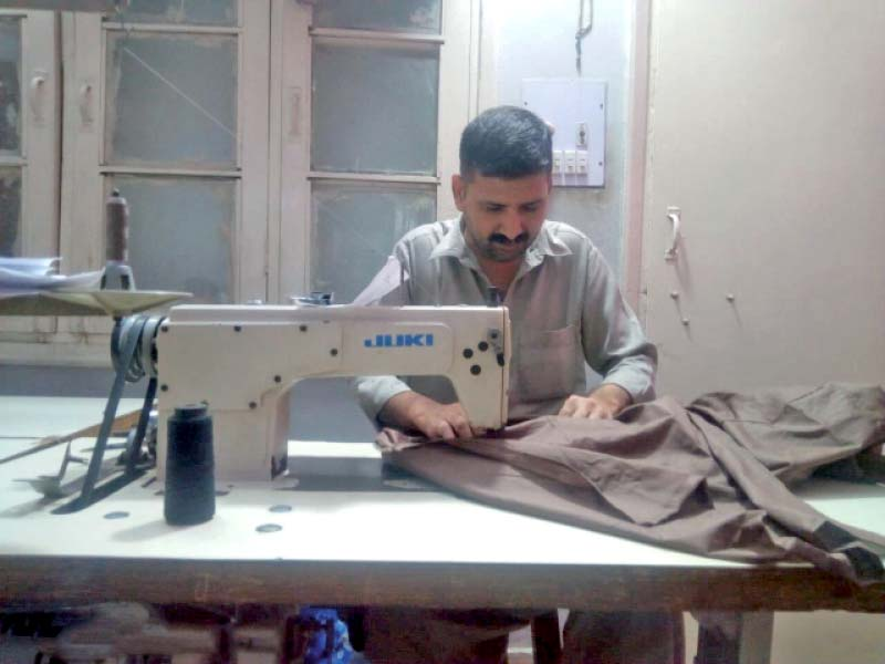a tough eid for tailors and dressmakers in pakistan