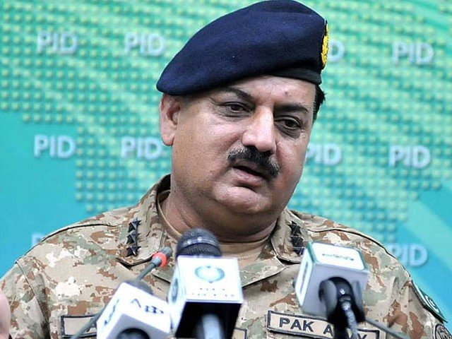 There is no dearth of ventilators and personal protection equipment, says Lt-Gen Muhammad Afzal. PHOTO: APP/FILE