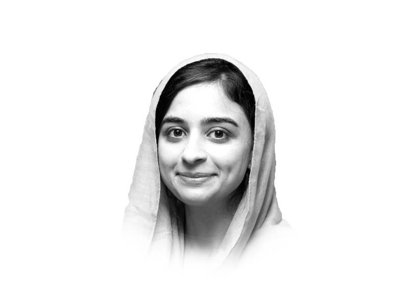 The writer is a Research Fellow at the Institute of Strategic Studies Islamabad. She is a LUMS and Warwick alumnus