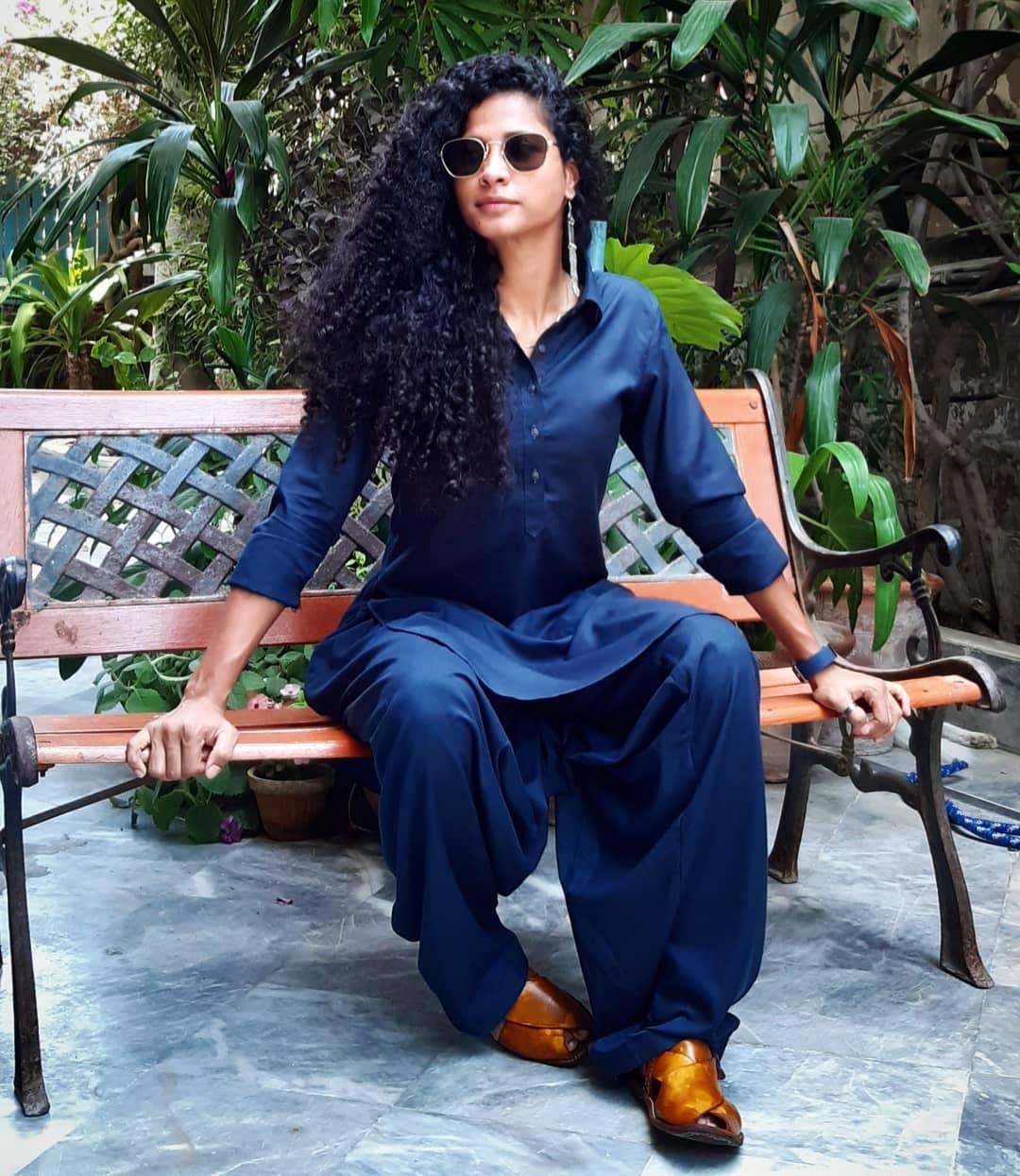 clothes have no gender hajra khan