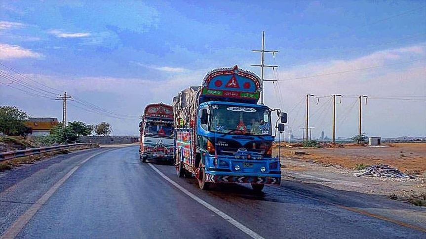 killer highway in balochistan more deadly than terrorism