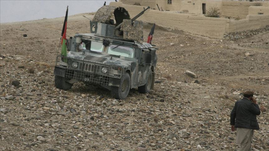 after holiday truce 7 afghan forces killed by taliban