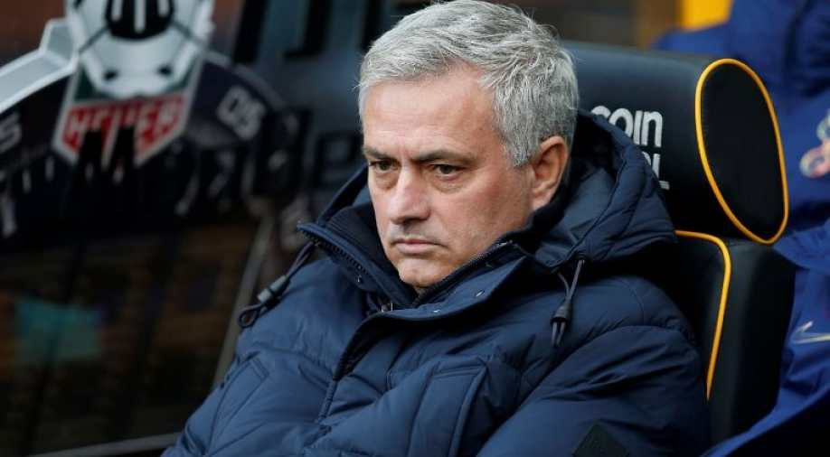 mourinho does not expect to see crazy transfers after virus