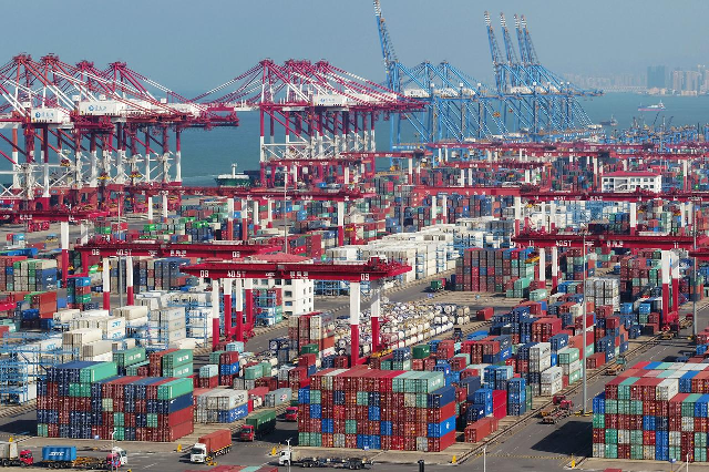 exports to stay low due to liquidity woes