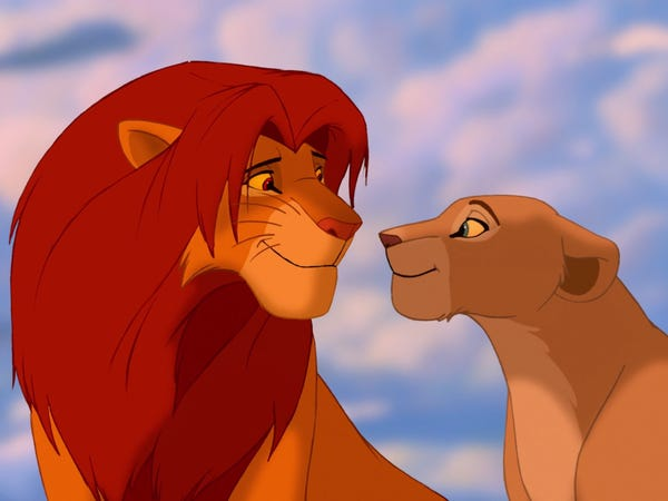 the lion king ballad can you feel the love tonight gets a remake