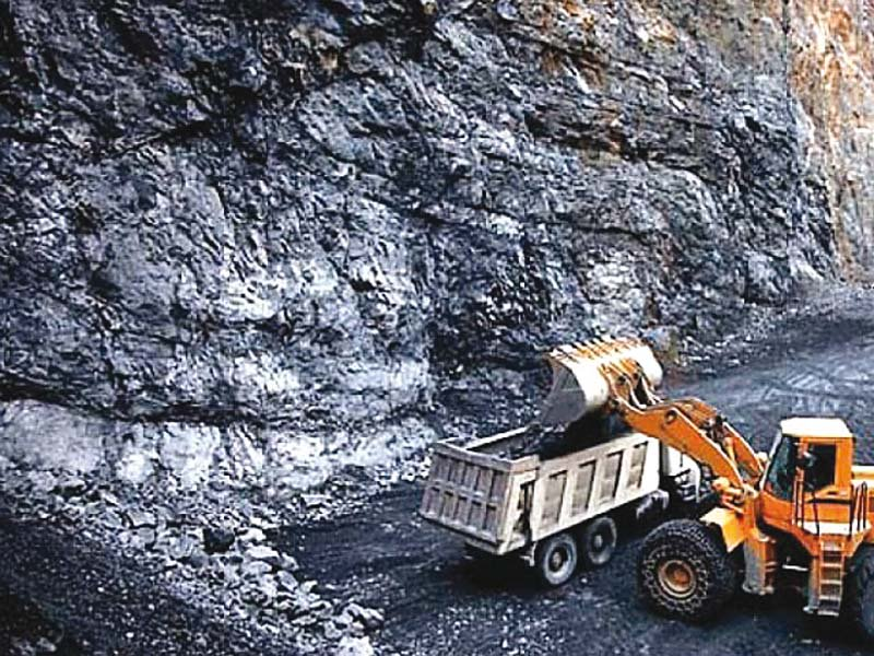 thar coal pollution will cause serious health risks