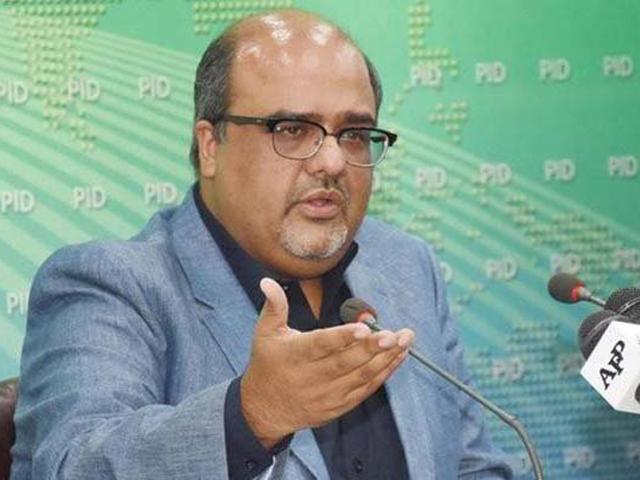 ex pm abbasi lying about sugar report says shahzad akbar