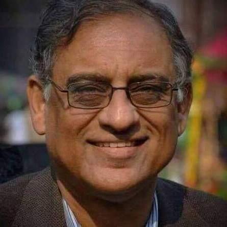 renowned writer dr asif farrukhi passes away