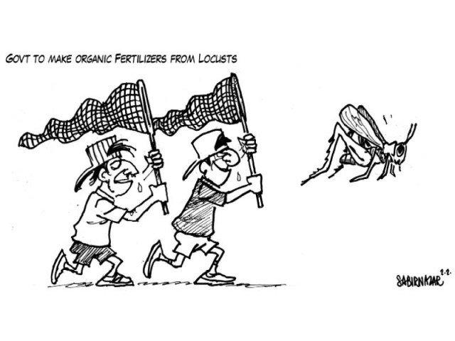 comic wisdom by sabir nazar june 2020