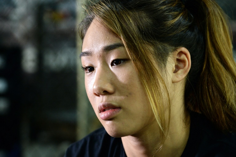 mma s angela lee slams online bullying after tv star s death