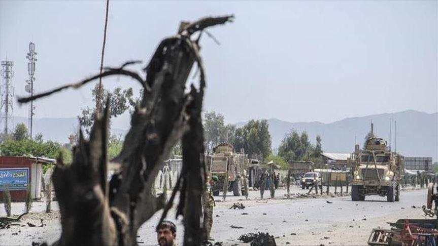 landmine blast kills 7 labourers in afghanistan