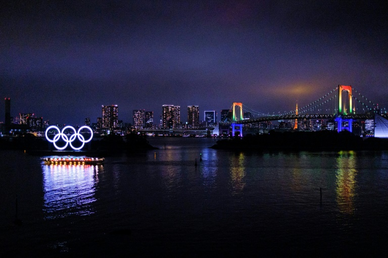 tokyo weighs scaled back olympics says governor