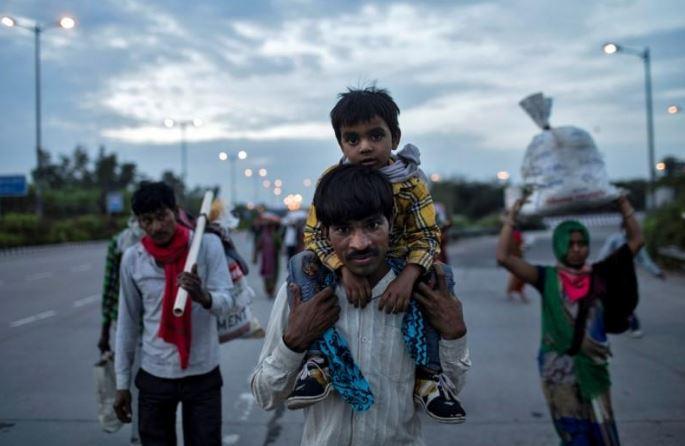 india cancels historic hindu pilgrimage as coronavirus cases mount