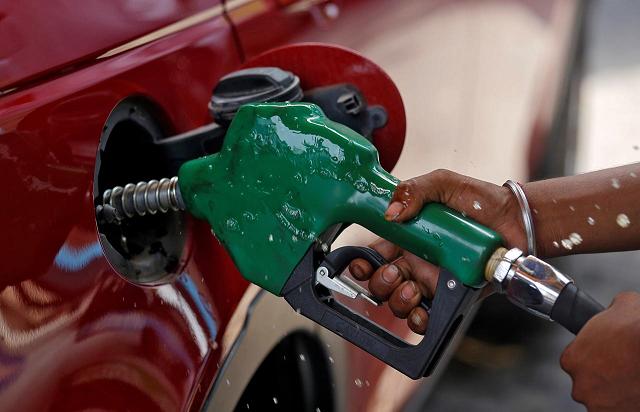 fuel crisis rears head across sindh