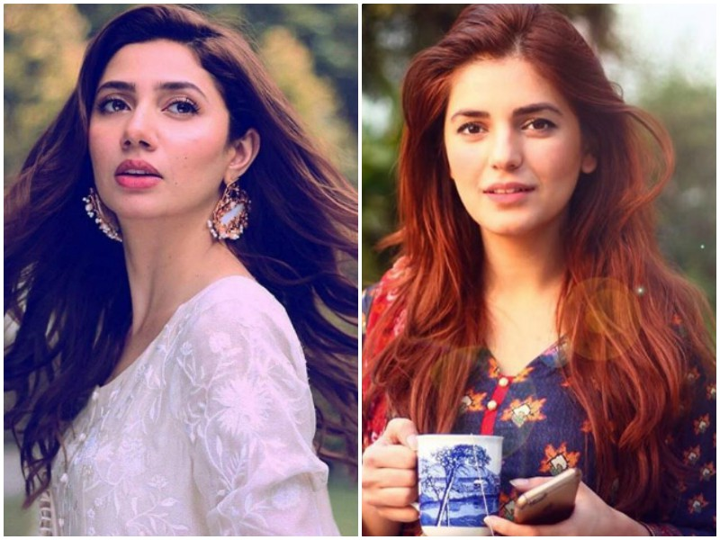 mahira to momina celebs who never endorsed skin lightening products