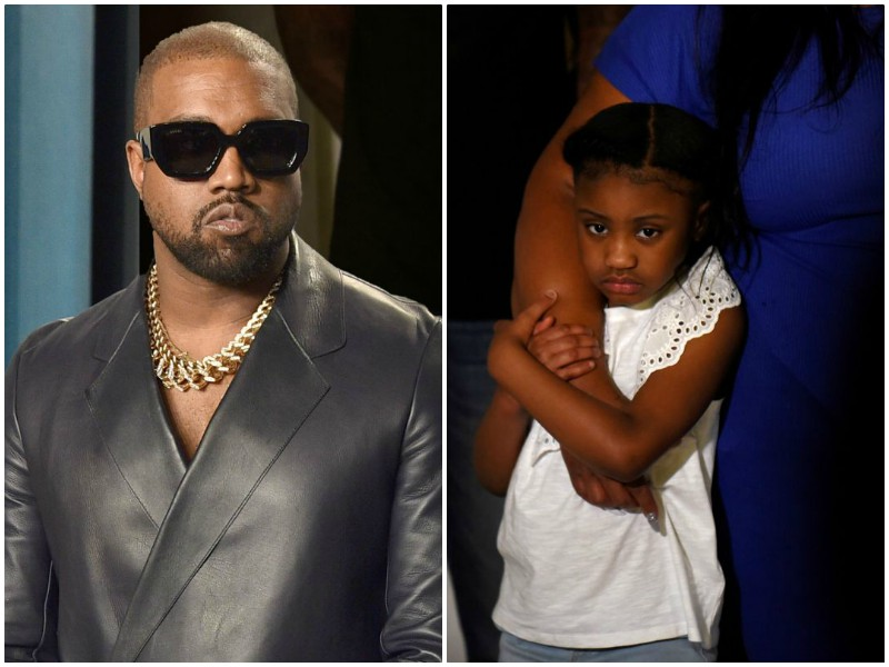 kanye west pays george floyd s daughter s college tuition fee