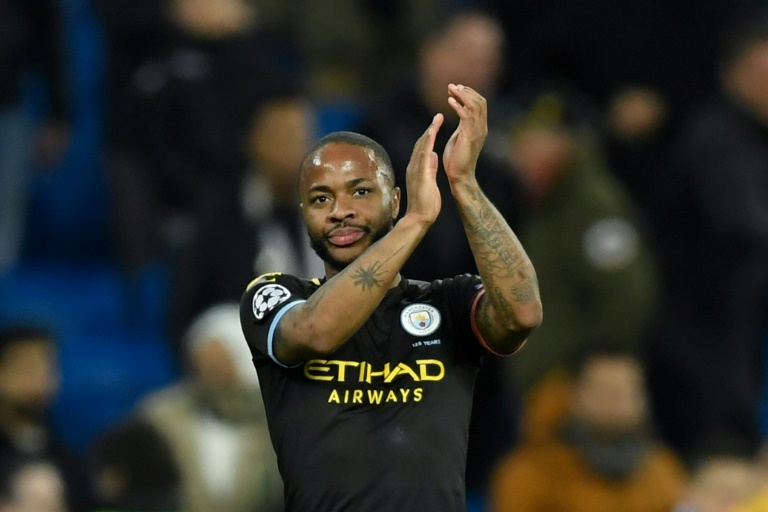 racism only disease right now says sterling
